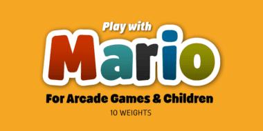241723 380x190 - Font dňa – Mario