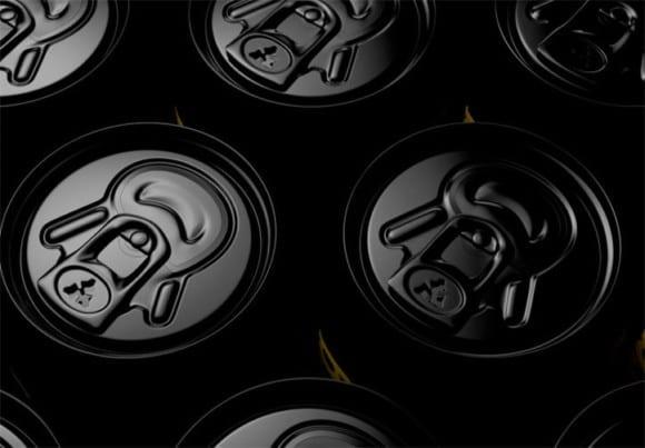Kontrapunkt Carlsberg rebrand itsnicethat 3 580x403 - Black Gold Carlsberg v elegentanom obale