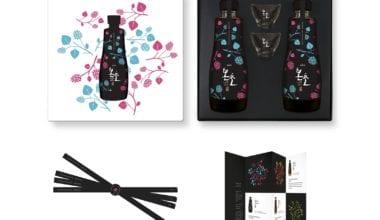 Korea Traditional Wine 1 380x220 - Boncho – dárkový set Korejského tradičního vína