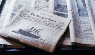 new york times newspapers 380x220 - Jak může typografie ovlivnit důvěryhodnost článku