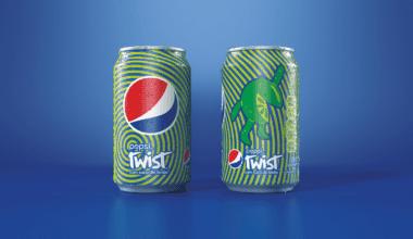pepsi twist 01 380x220 - Redesign Pepsi Twist