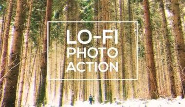 prev 1  380x220 - Lo-Fi Photoshop efekty zadarmo!