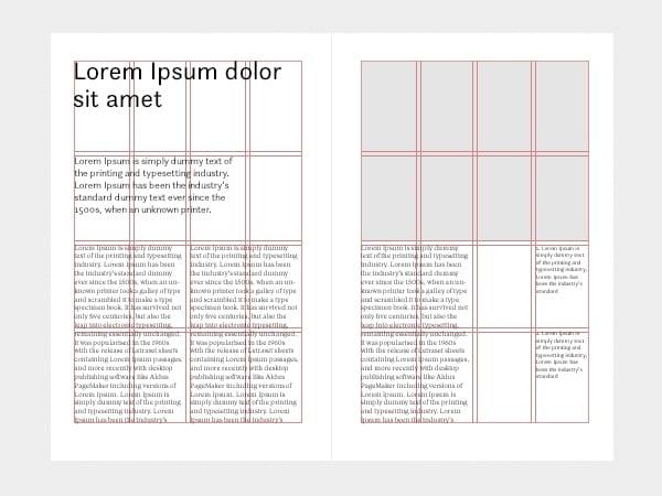 typografia 1 - Tajomstvo dokonalej typografie