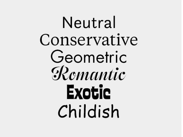 typografia 2 - Tajomstvo dokonalej typografie