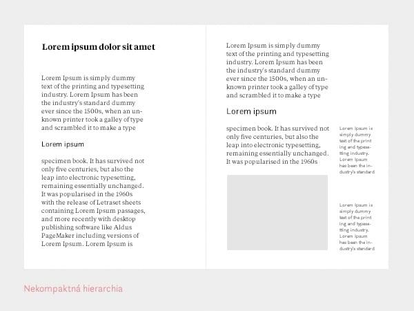 typografia 4 - Tajomstvo dokonalej typografie