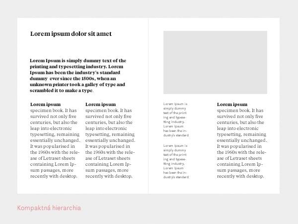 typografia 5 - Tajomstvo dokonalej typografie