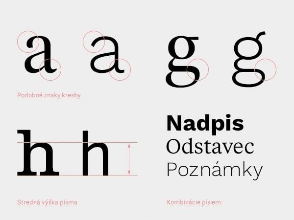 typografia 6 - Tajomstvo dokonalej typografie