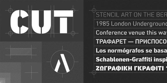 240973 580x290 - Font dňa – DIN Next Stencil