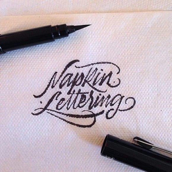 55646b8fae2852581f512e6666501c2b font design design typography 580x580 - Luxusný lettering
