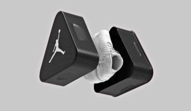Jordan shoebox 1 380x220 - Trojúhelníkový obal Air Jordan (koncept)