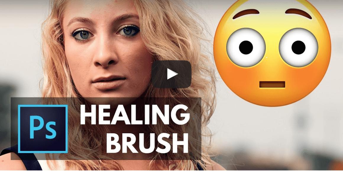 cover 5 - Tutorial: Photoshop Healing Brush
