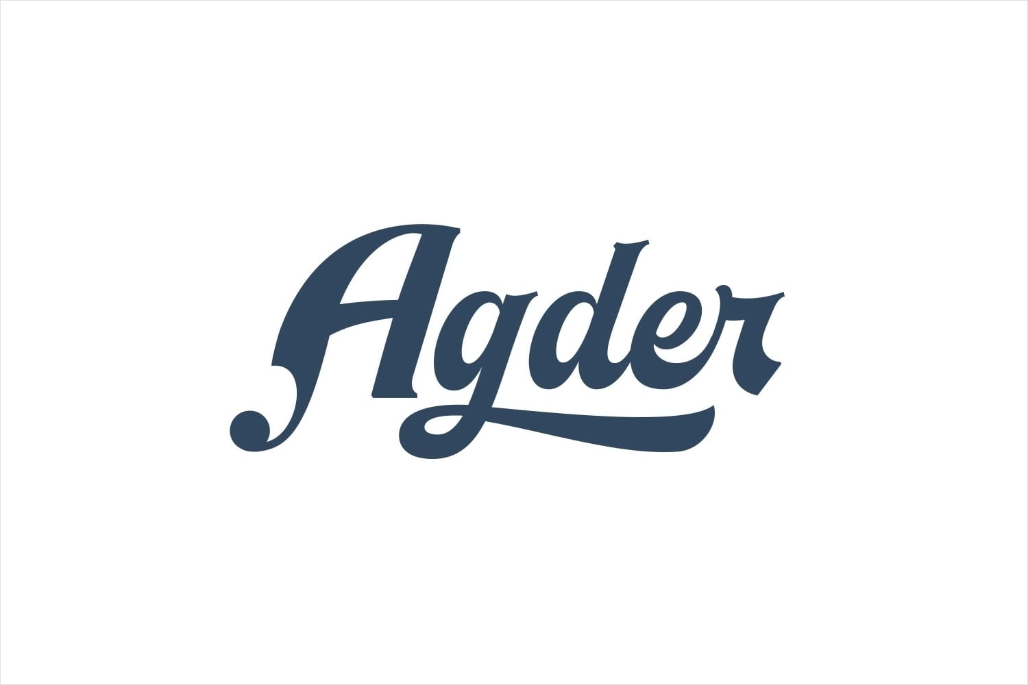 00 Agder Bryggeri Local Craft Beer Branding Logotype Frank Norway BPO - Ach, tie obaly – Agder Bryggeri by Frank