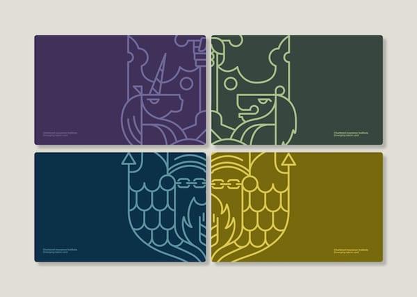 1 1 - Nové logo finanční instituce vypadá jako znaky kolejí z Harryho Pottera