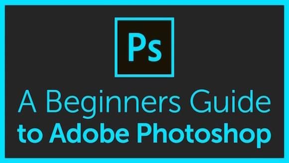 1 Free Photoshop Course TastyTuts Tutorial Apps 580x327 - Naučte se s Adobe Photoshopem zdarma prostřednictvím 33 videí