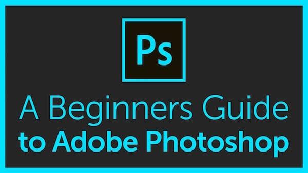 1 Free Photoshop Course TastyTuts Tutorial Apps - Naučte se s Adobe Photoshopem zdarma prostřednictvím 33 videí