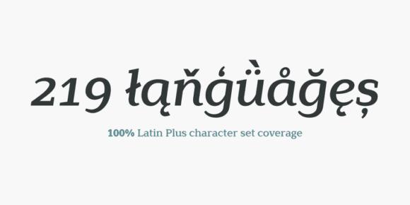 243347 580x290 - Font dňa – Lagu Serif