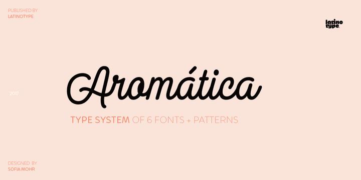 245230 - Font dňa – Aromatica