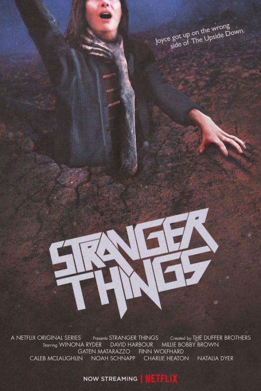 3 2 533x800 - Stranger Things 2 sa predstavuje retro postermi