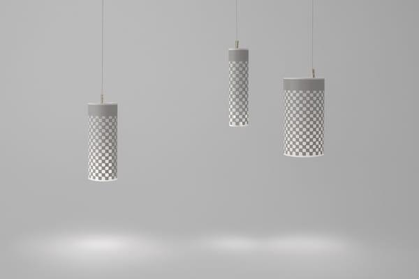 5 - Důmyslná svítilna Nendo vyrobená z jediného listu papíru