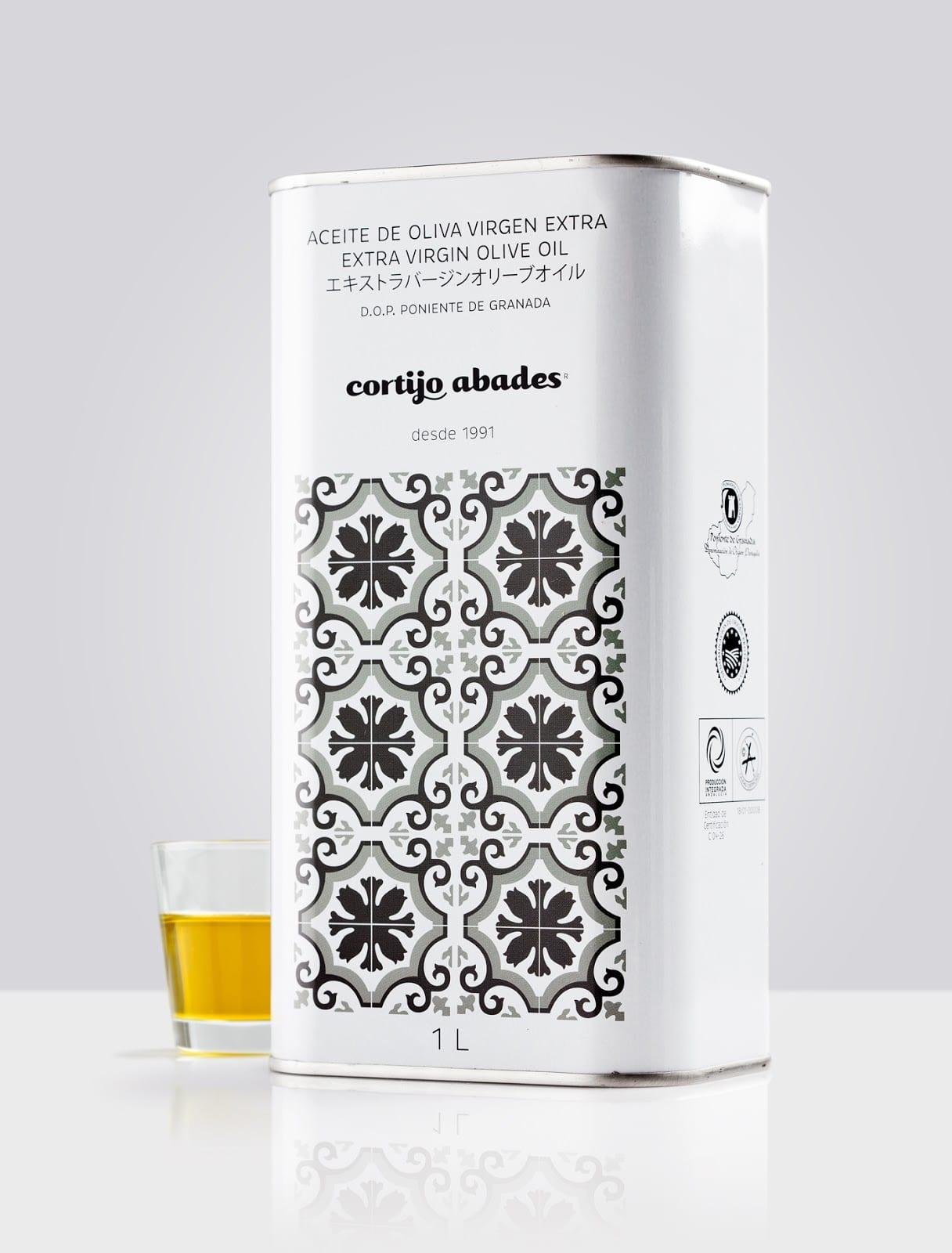 Cortijo Abades Aove buenaventura estudio 03 - Cortijo Abades