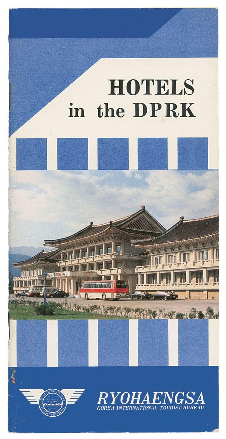 Made in North Korea phaidon publication itsnicethat 2 - Prozkoumejte severokorejskou grafiku v nové knize z nakladatelství Phaidon