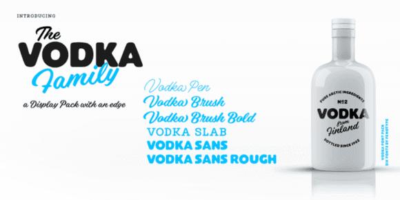 246503 580x290 - Font dňa – Vodka