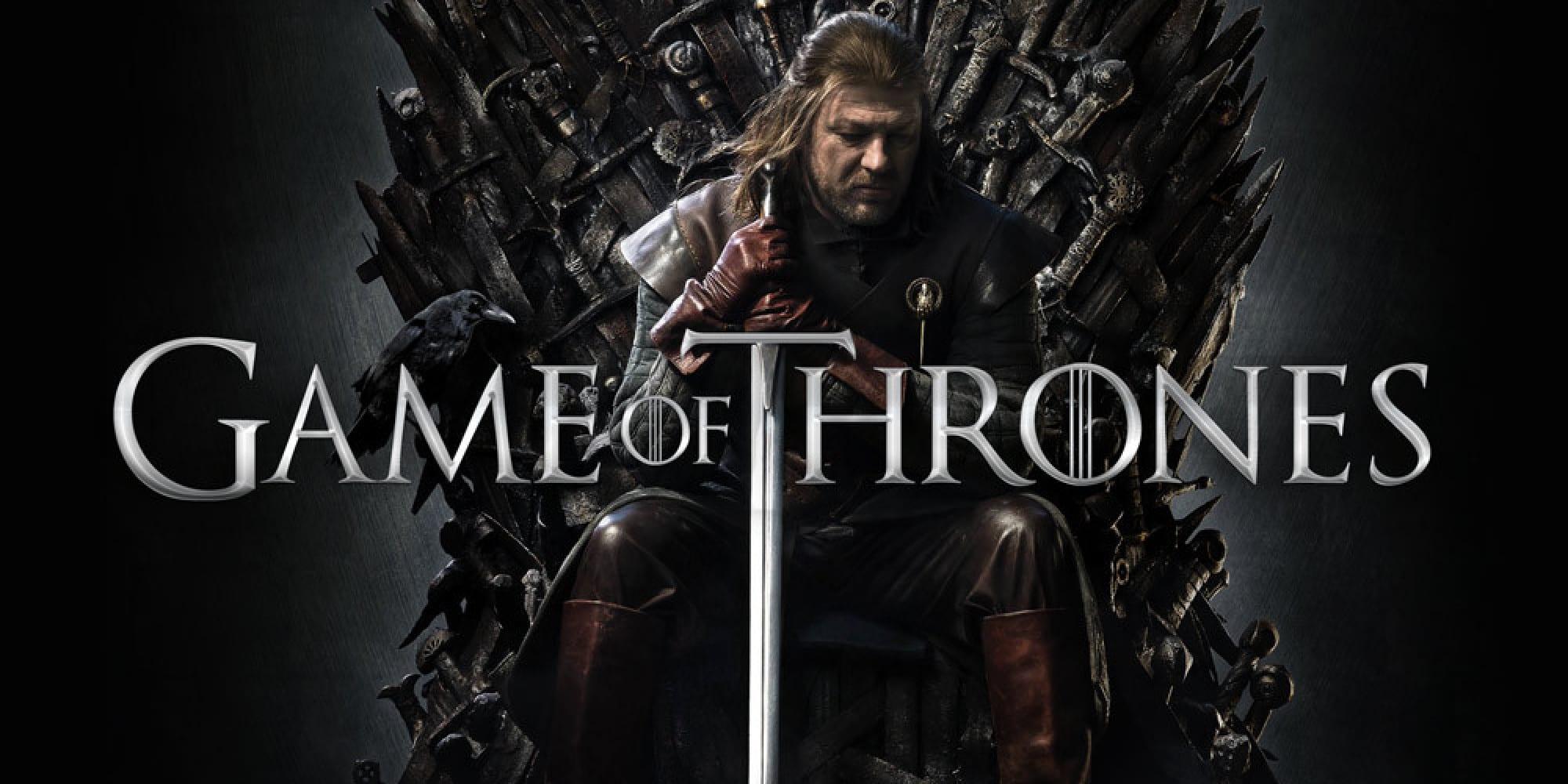 2742670 game - Gifká, ktoré trefne zobrazujú každú epizódu 7. série Game of Thrones