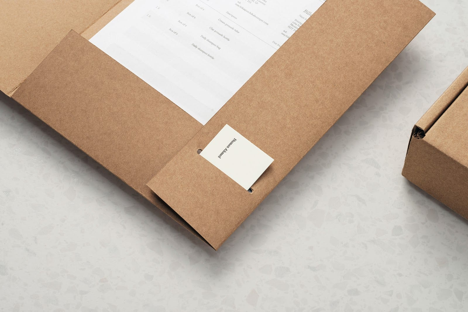 Wise Mens Care Brand Identity and Packaging 011 - Ach, tie obaly – péče Wise Men