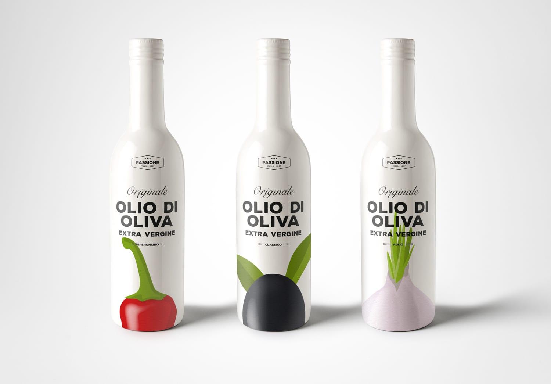 pa projekt olivenoel passione 01 - Ach, tie obaly – OLIVENÖL