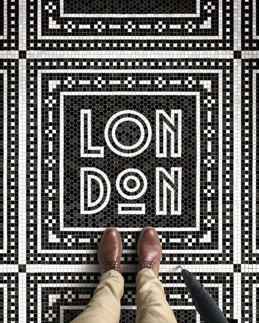 tumblr oo5ayfV71e1w8ix4xo1 1280 - Pestrofarebné mozaiky od talentovaného kreatívca
