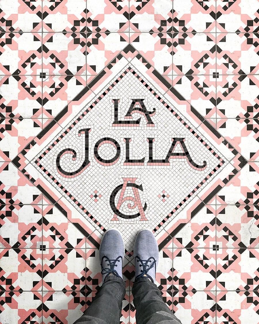 tumblr oqk1j6T3wp1w8ix4xo1 1280 - Pestrofarebné mozaiky od talentovaného kreatívca