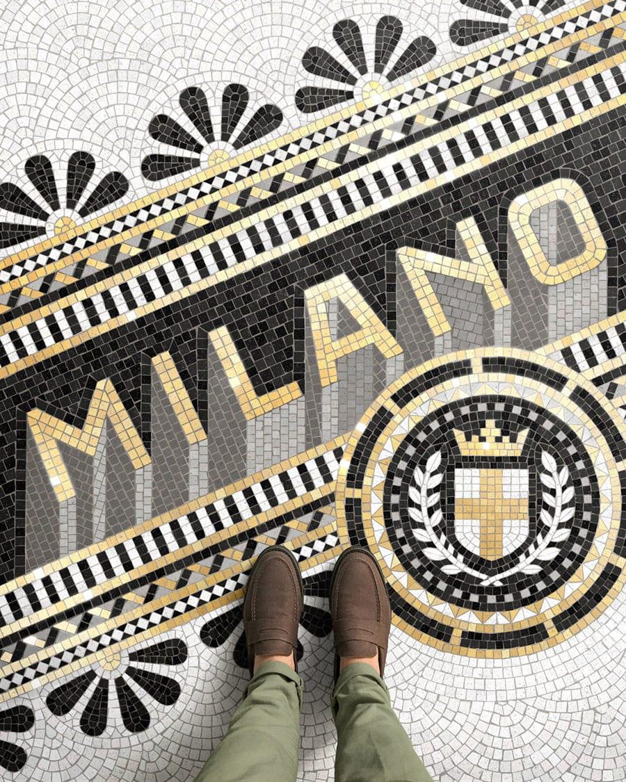 tumblr ora11gpZFD1w8ix4xo1 1280 - Pestrofarebné mozaiky od talentovaného kreatívca