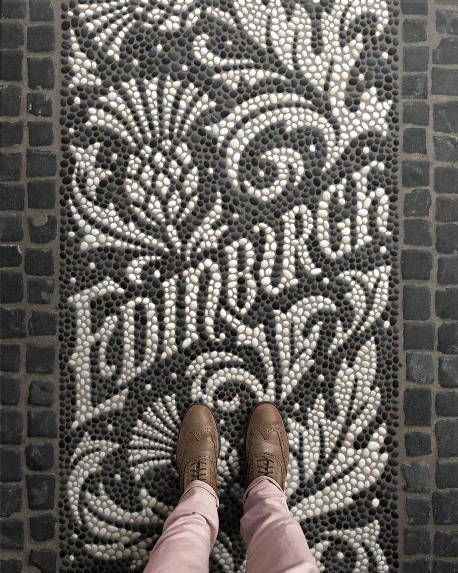 tumblr orwz5lnVtq1w8ix4xo1 1280 - Pestrofarebné mozaiky od talentovaného kreatívca