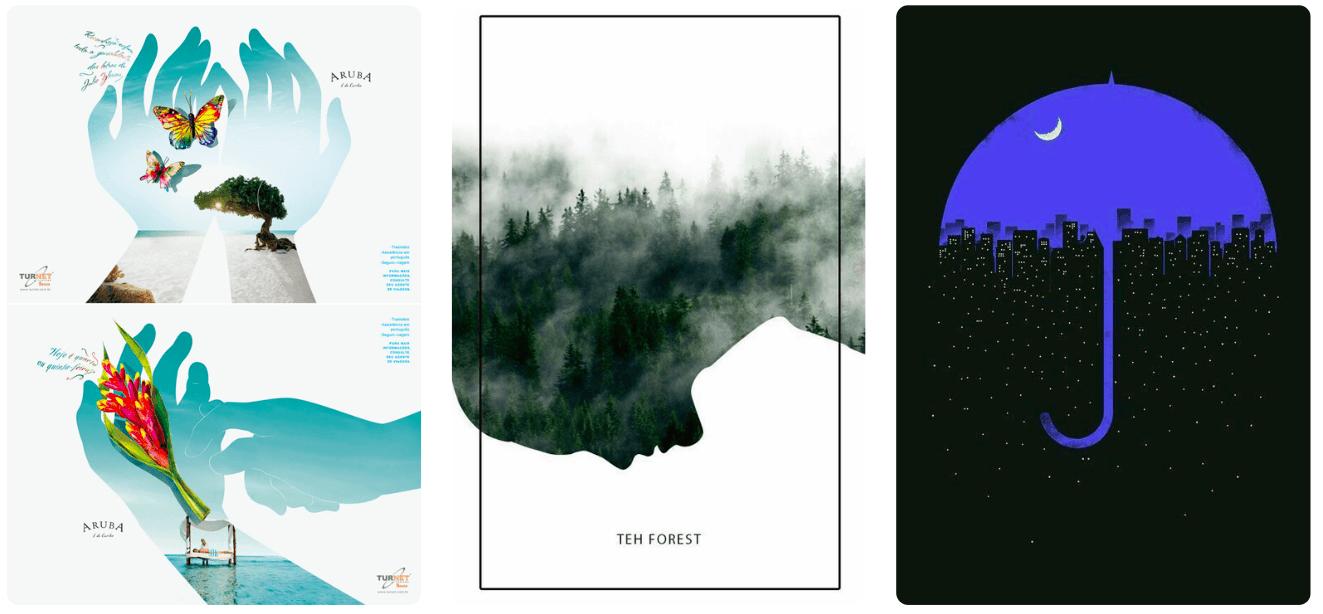 12a - Trendy v grafickém designu pro rok 2018