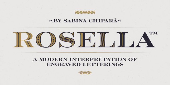 246240 - Font dňa – Rosella