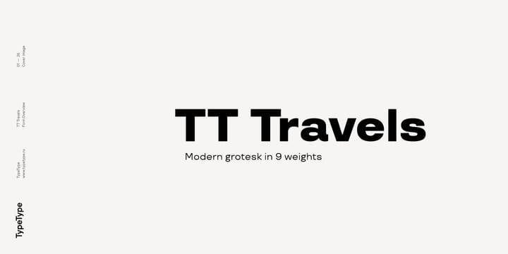 247865 - Font dňa – TT Travels