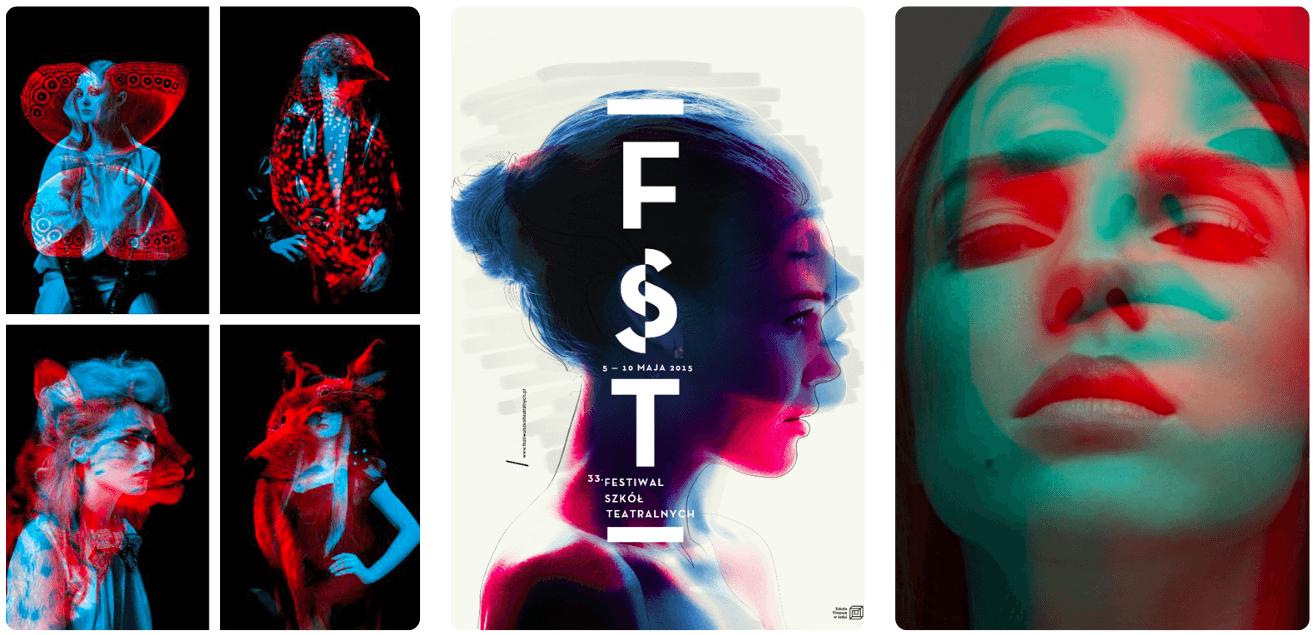 5a - Trendy v grafickém designu pro rok 2018