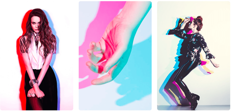 6a - Trendy v grafickém designu pro rok 2018