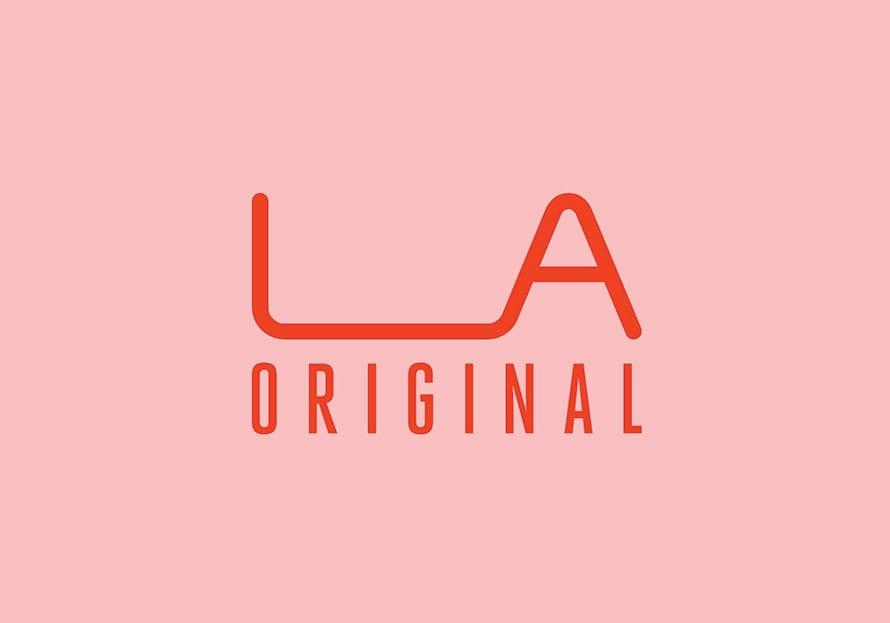 LA ORIGINAL BÁSICO - LA Original – Los Angeles ako svetové mesto tvorivosti