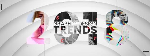 a 580x219 - Trendy v grafickém designu pro rok 2018