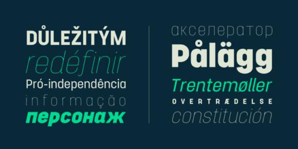 247221 580x290 - Font dňa – Project Sans