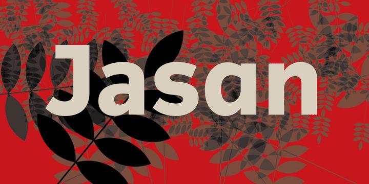 250033 - Font dňa – Jasan