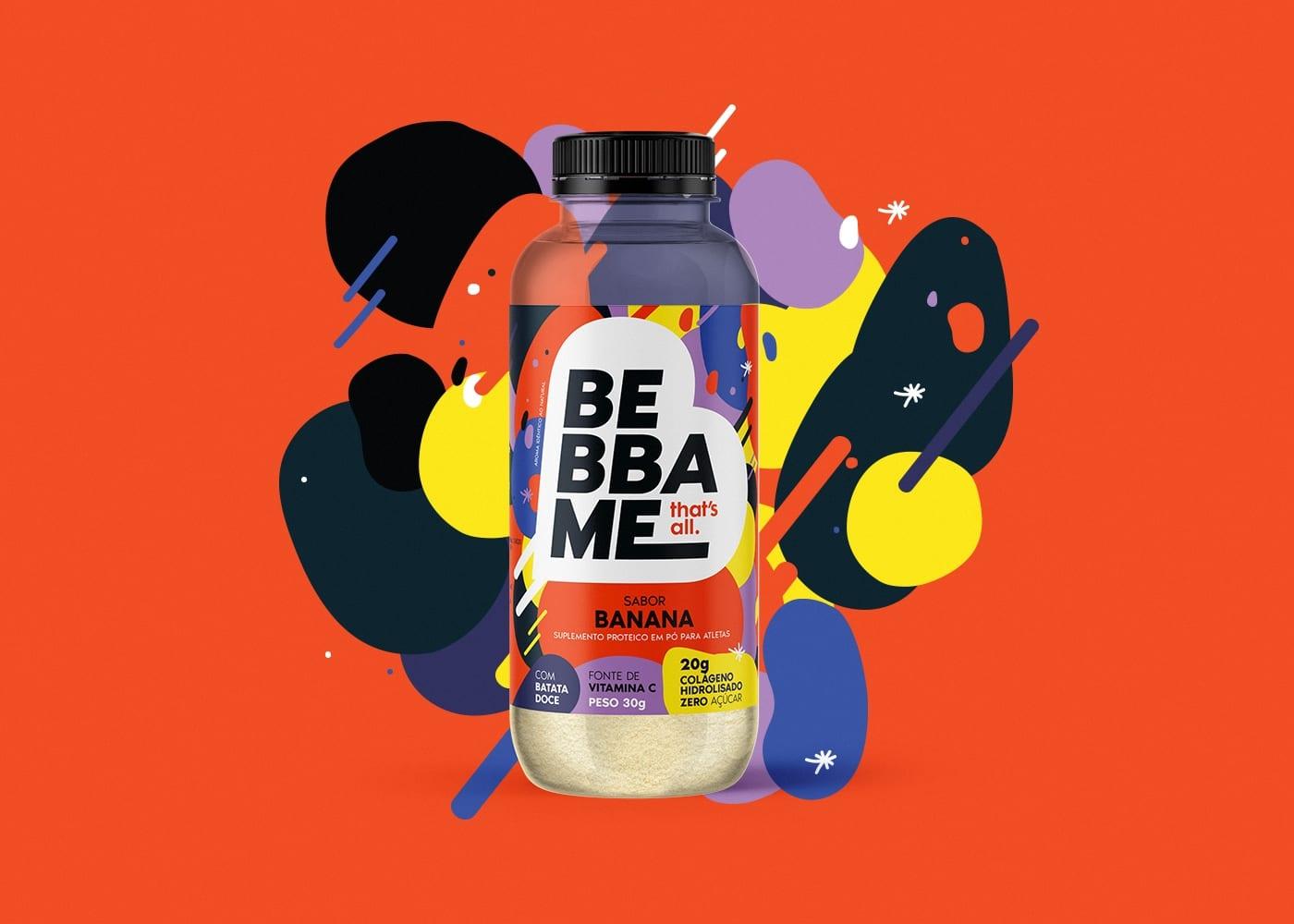 BEBBA ME 03 - Ach, tie obaly – BEBBA.ME