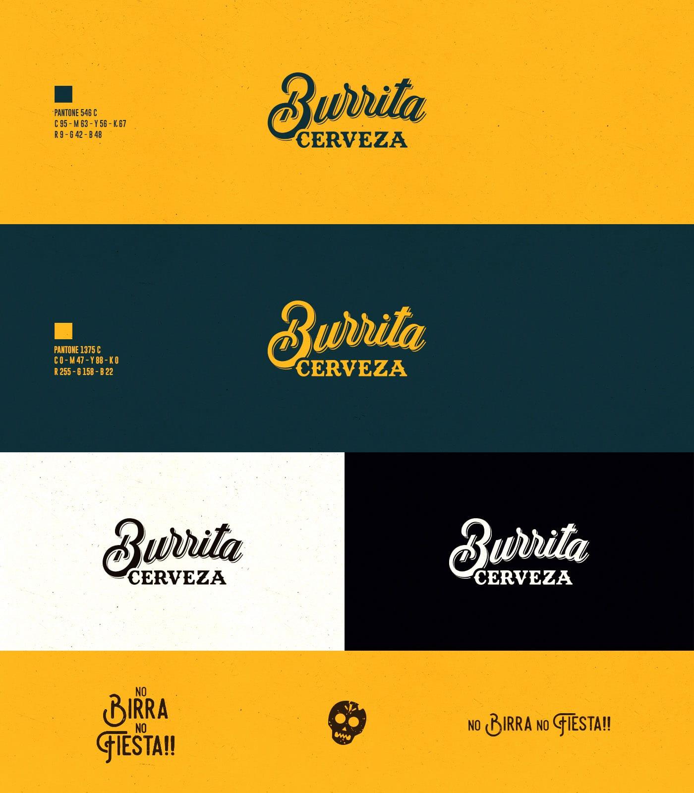 Cerveza Burrita 02 - Ach, tie obaly – Cerveza Burrita