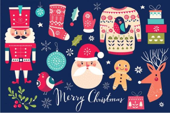 cover 1 580x386 - Set vianočných prvkov za 14 dolárov!