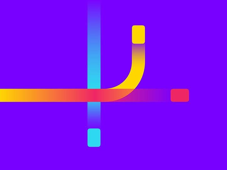 "hiyacar brand someone graphic design itsnicethat 6 - SomeOne navrhli rebranding Hiyacar – ""Airbnb pro auta"""