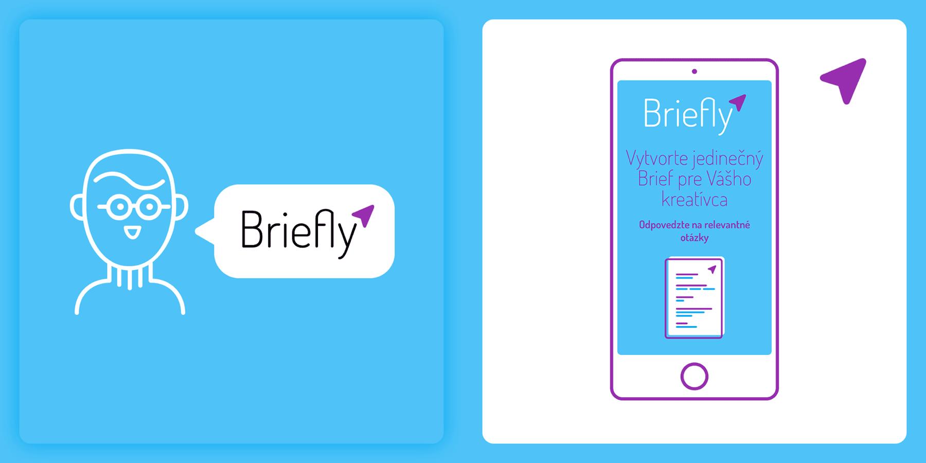 image1 1 - BRIEFLY: skvelý nástroj na vytváranie efektívnych briefov nielen pre marketérov