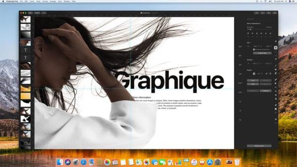 pixelmator pro layout 600x338 - Vyšiel nový Pixelmator Pro pre Mac