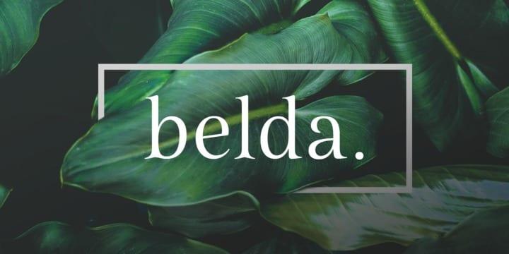 240428 - Font dňa – Belda