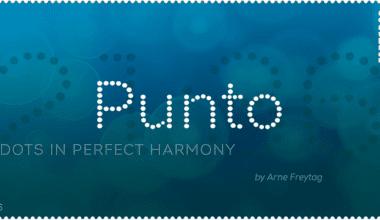 251915 380x220 - Font dňa – Punto